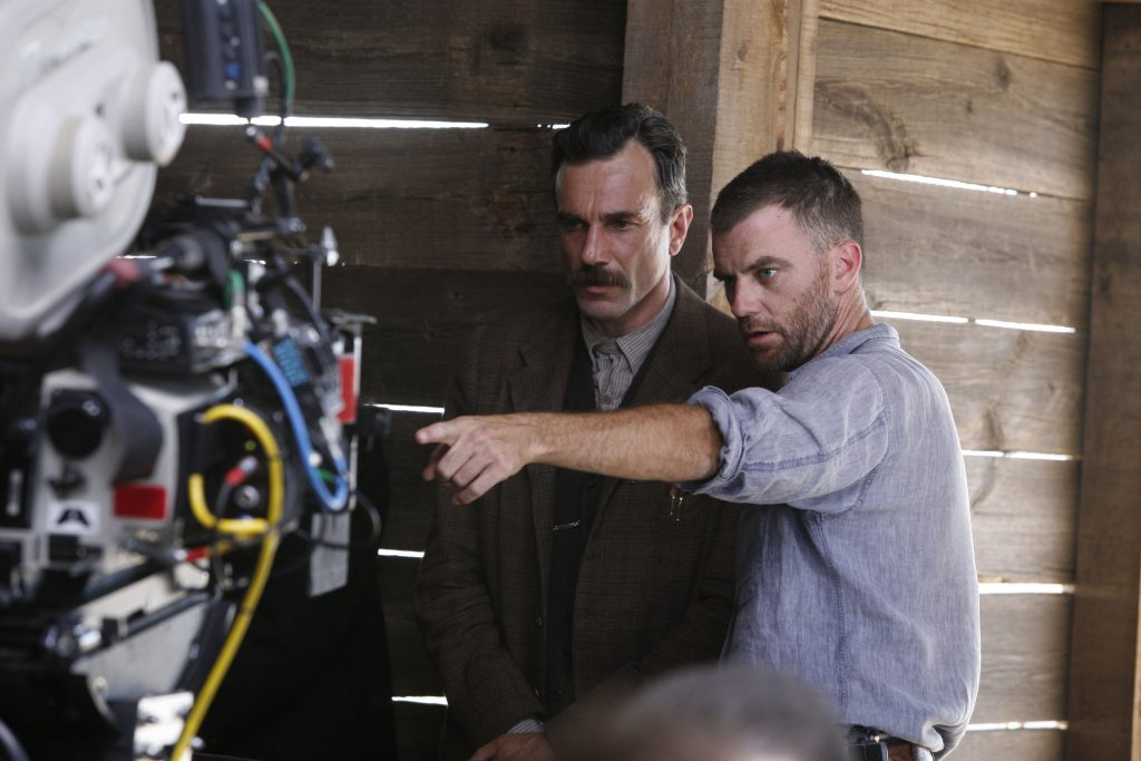 Paul Thomas Anderson Movie There Will Be Blood
