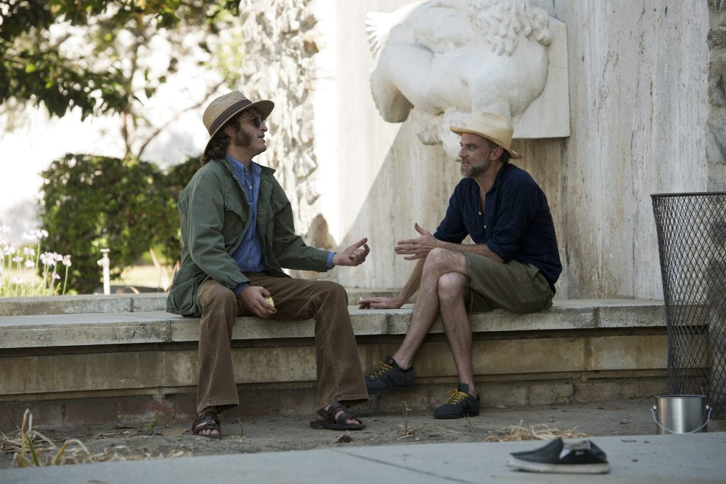 PT Anderson Movie Inherent Vice