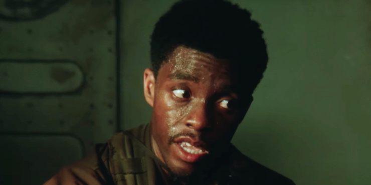 Chadwick Boseman - Da 5 Bloods (2020)