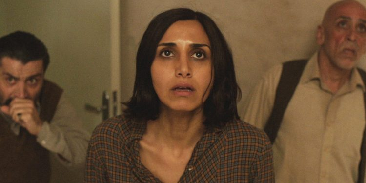 Foreign Horror Movies - Under the Shadow (2016)