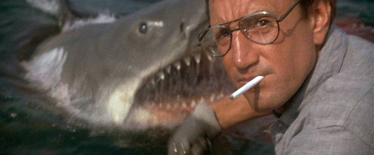 Iconic American Movies - Jaws