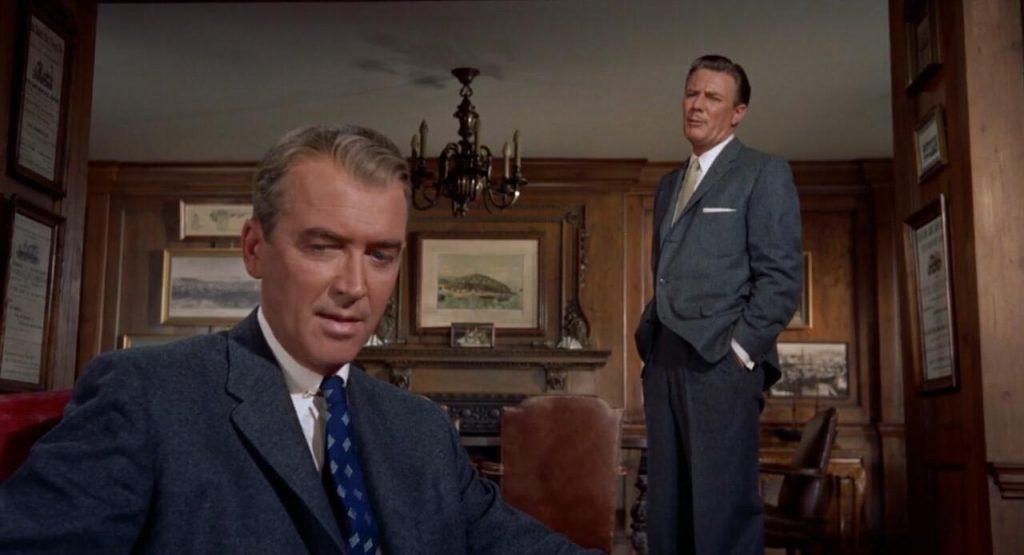 Vertigo 1958 2