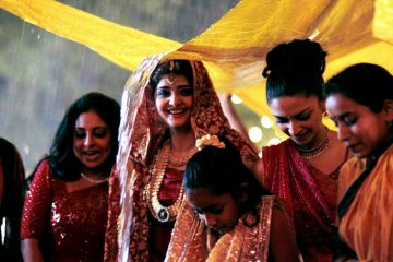 monsoon wedding 1