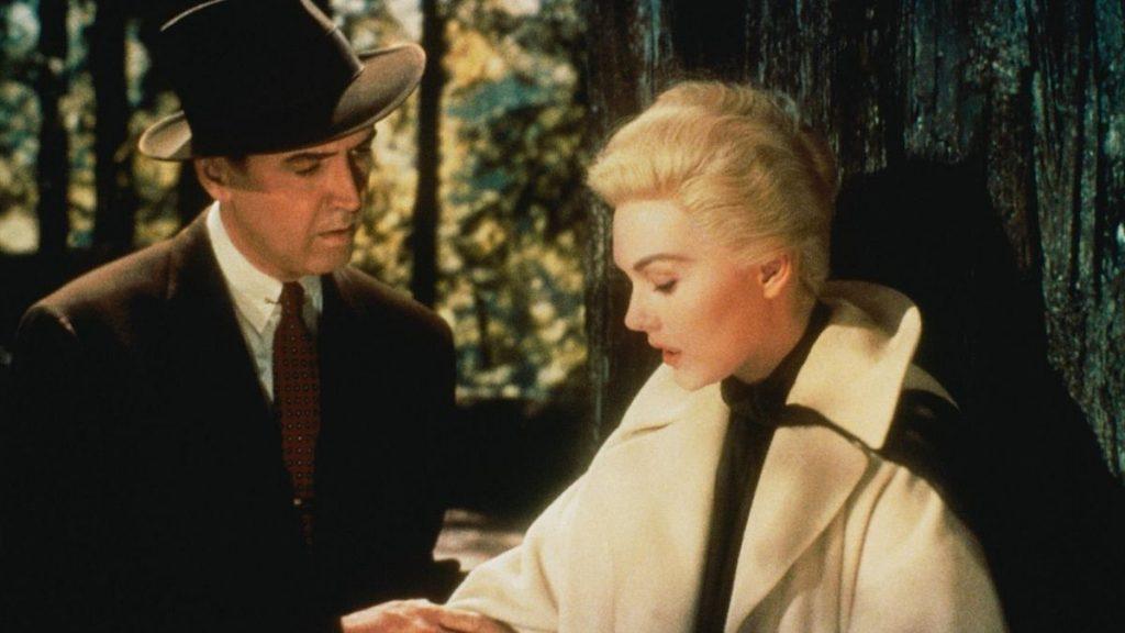 vertigo 1958 1