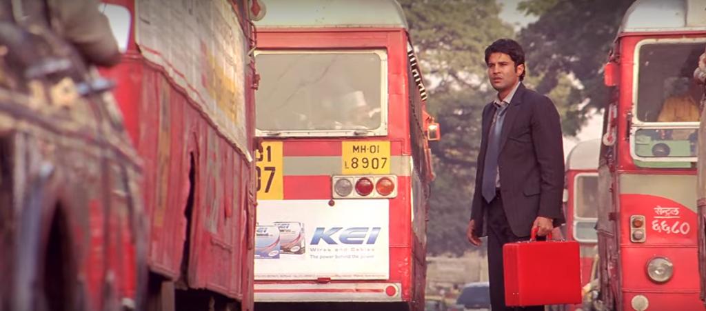 Bollywood Movies on Netflix Aamir 2008