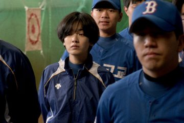 Baseball Girl Movie Review - highonfilms (1)