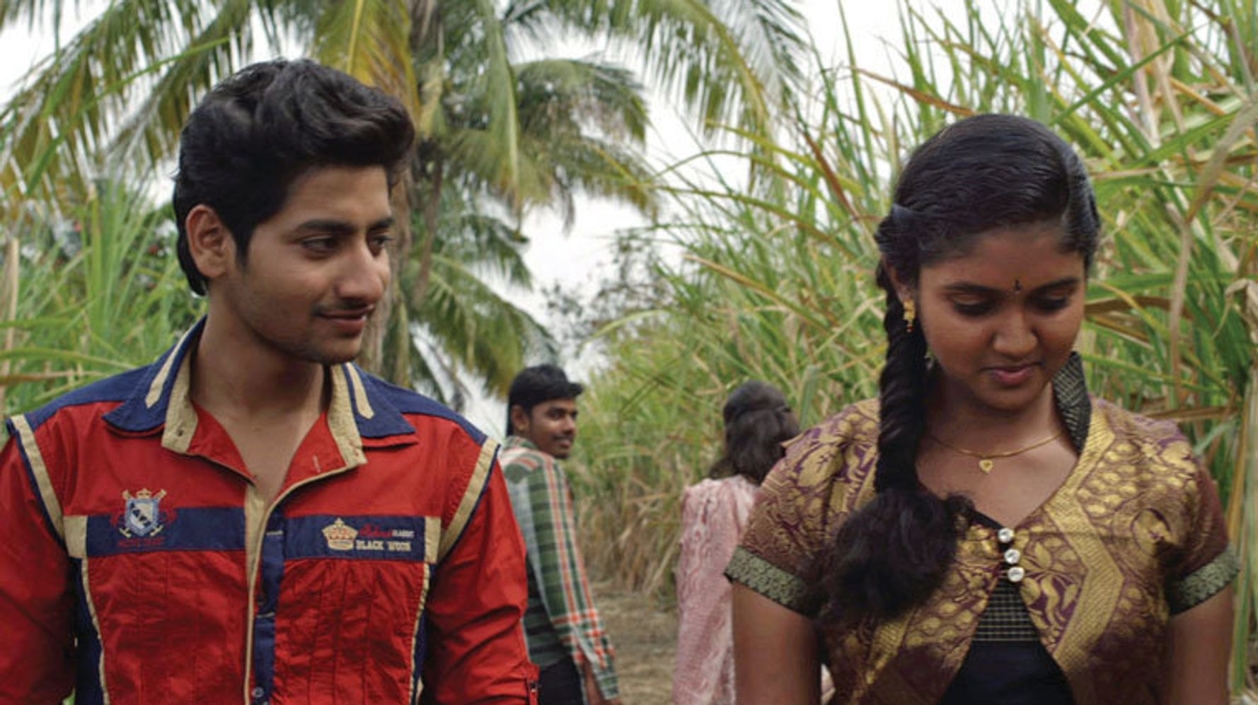 Best Regional Indian Movies of the Decade 2010s - Sairat