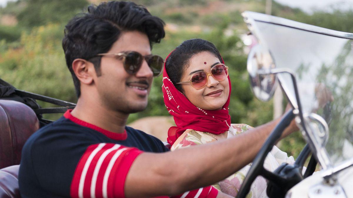 Best Regional Indian Movies of the Decade - Mahanati (2018)