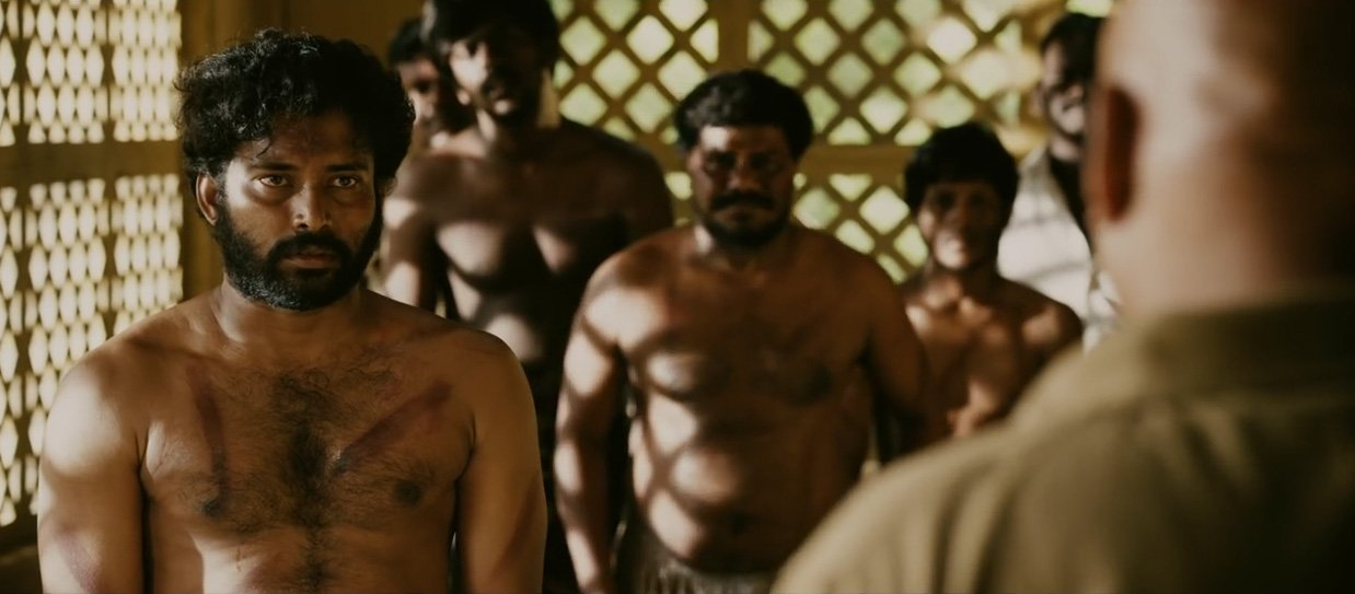 Best Regional Indian Movies of the Decade (the 2010s) - Visaranai