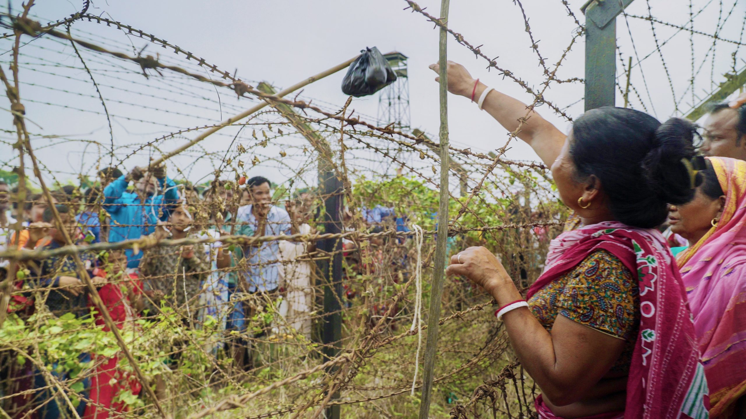 Boderlands - Milestone - India Story