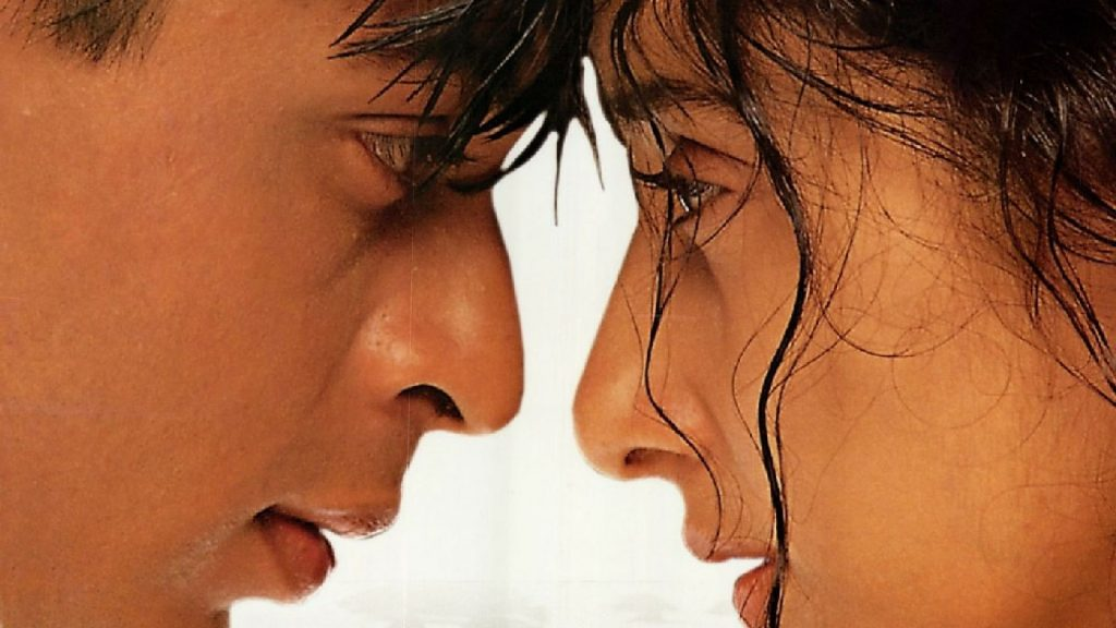 Bollywood Movies on Netflix Dil Se
