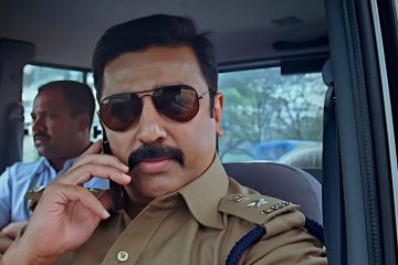 Gautam Menon Movies