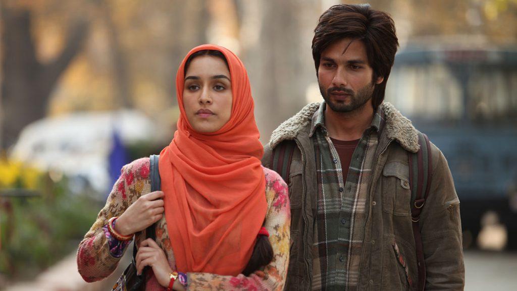 Haider Bollywood Movies on Netflix