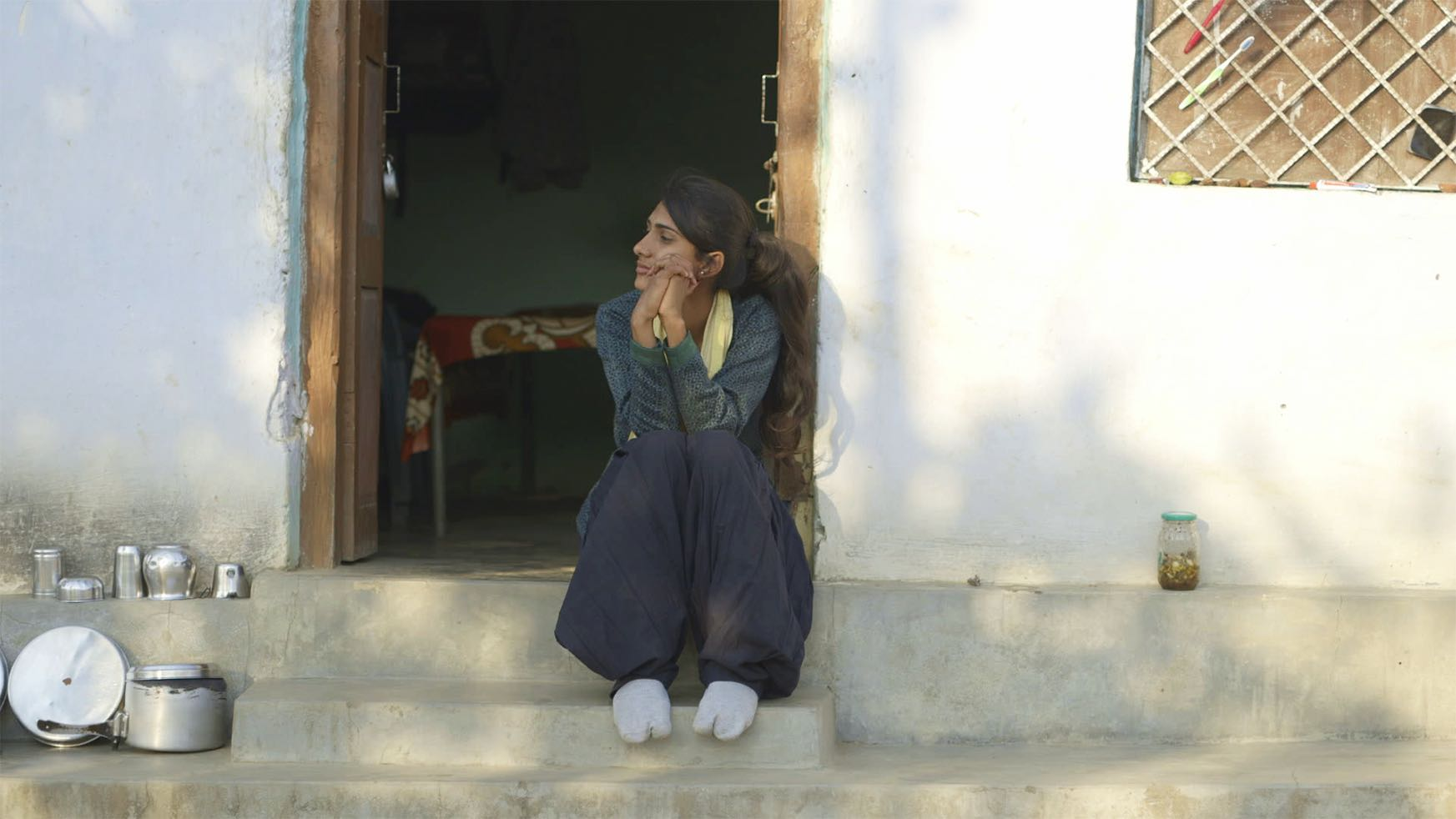 Once Upon a Village - India Gold - MAMI 22nd Mumbai Film Festival
