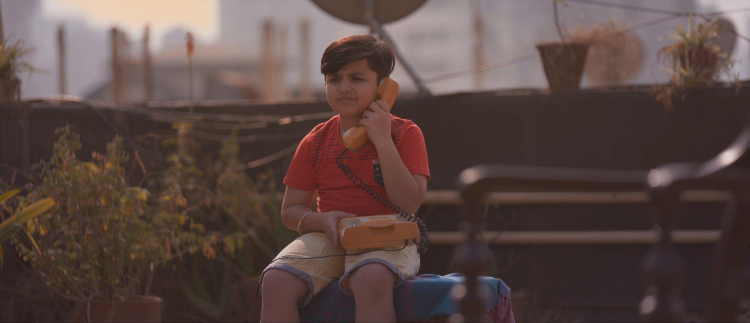 Sarhad Waale Daddy - Dimesnion Mumbai - MAMI 22nd Mumbai Film Festival