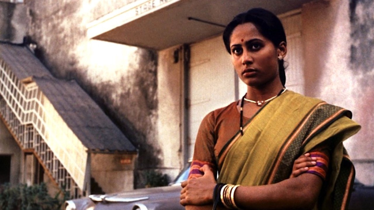 Shyam Benegal Movies - Bhumika The Role (1977)