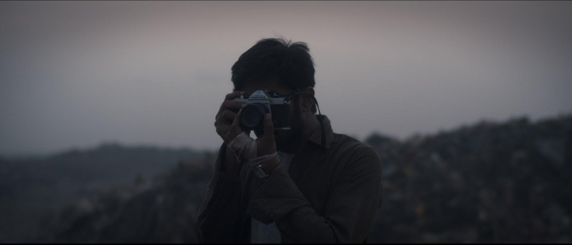 Srishti - India Story - MAMI 22nd Mumbai Film Festival