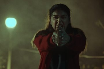 THE GIRL AND THE GUN Movie Review - highonfilms (1)