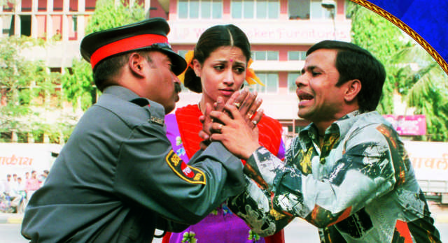Main Madhuri Dixit Banna Chahti Hoon