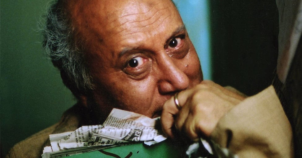 Underrated Hindi Movies of 2000s decade - Maine Gandhi Ko Nahin Mara