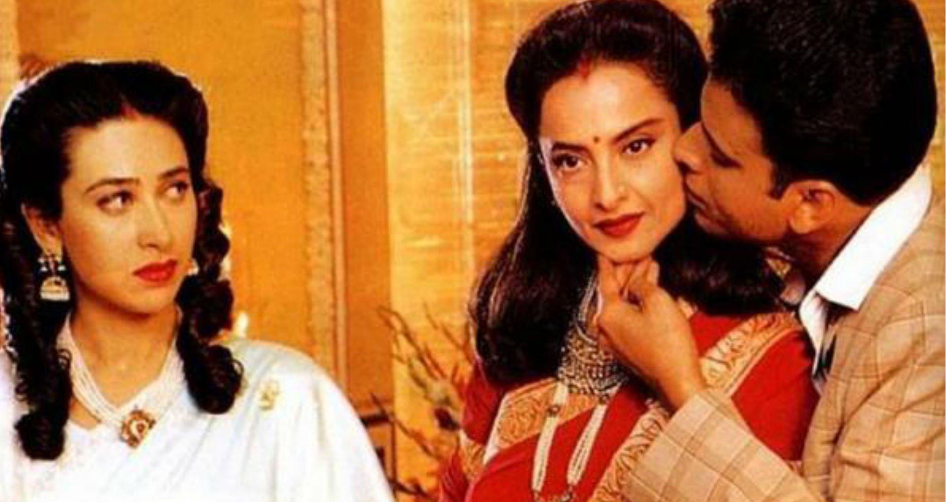Underrated Hindi Movies of 2000s decade - Zubeidaa