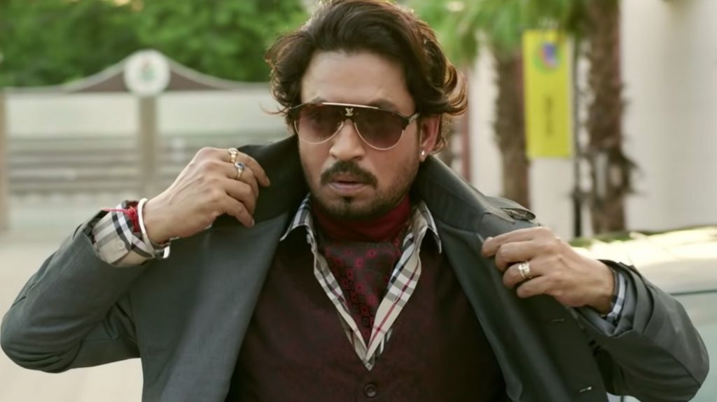 irrfan khan 8 Hindi Medium
