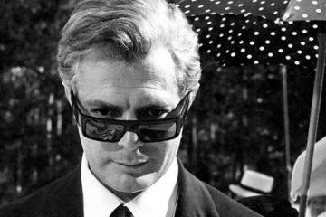 Federico Fellini Movies - 8 12