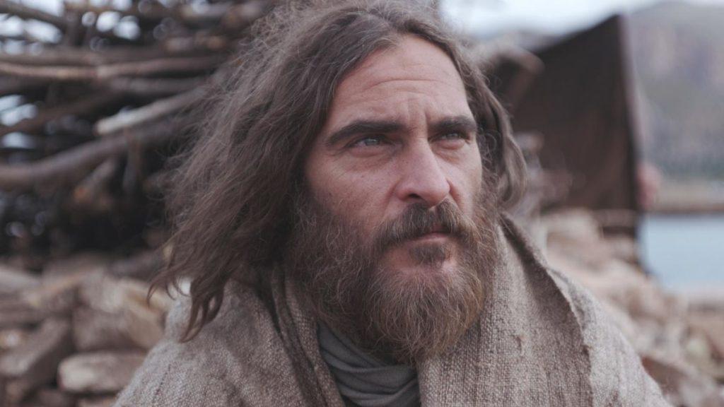 Joaquin Phoenix 8 Mary Magdalene
