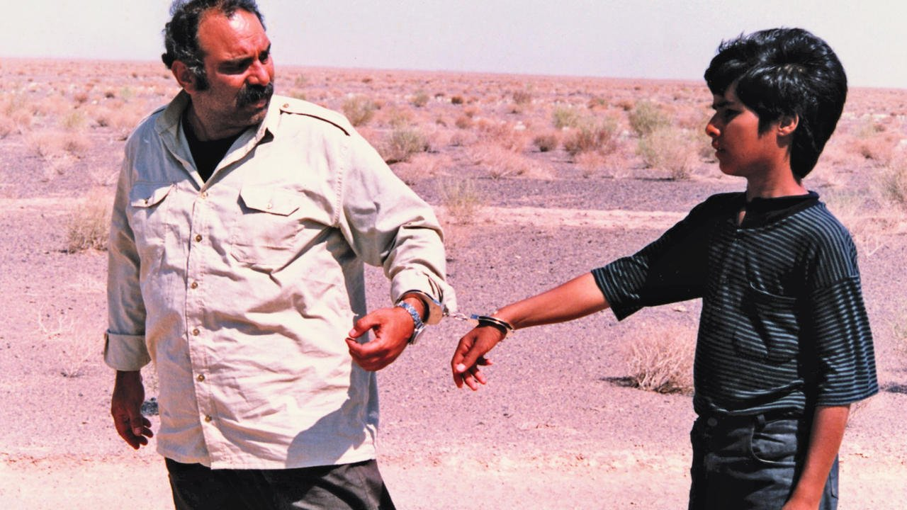 Majid Majidi Films - Pedar (Father) 1996