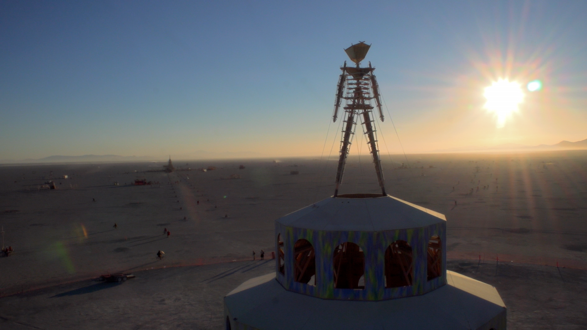 Spark A Burning Man Story (1) - highonfilms