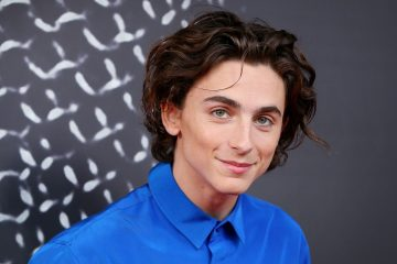Timothee Chalamet Upcoming Movies