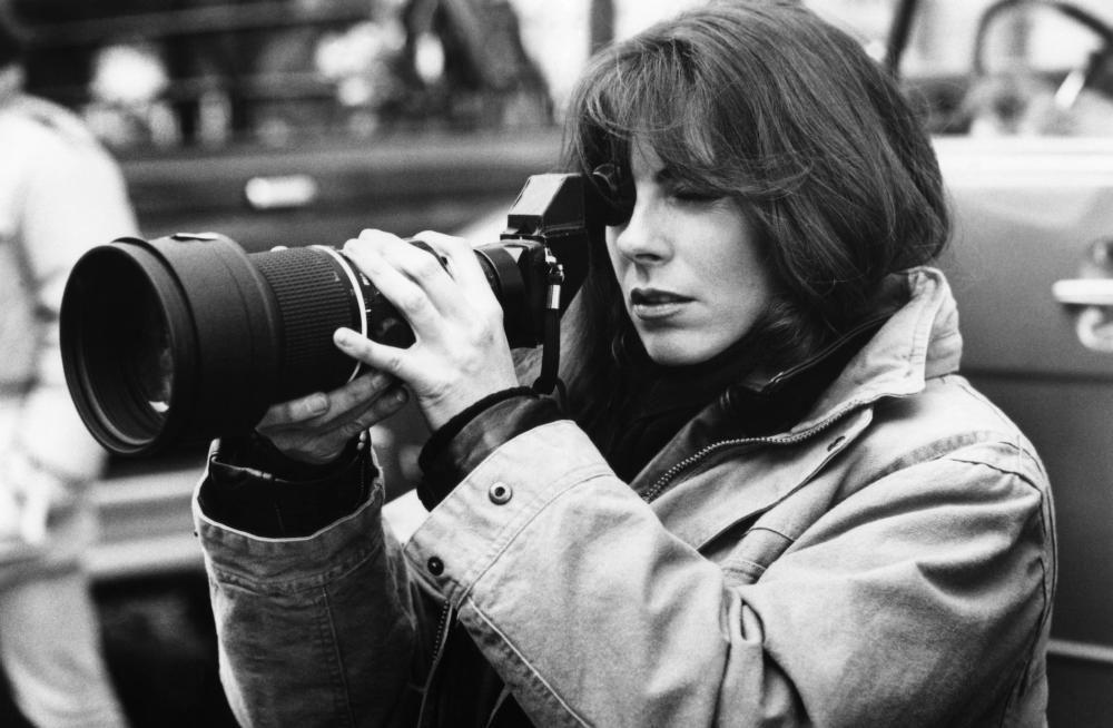 Best Female Filmmaker - Kathryn Bigelow