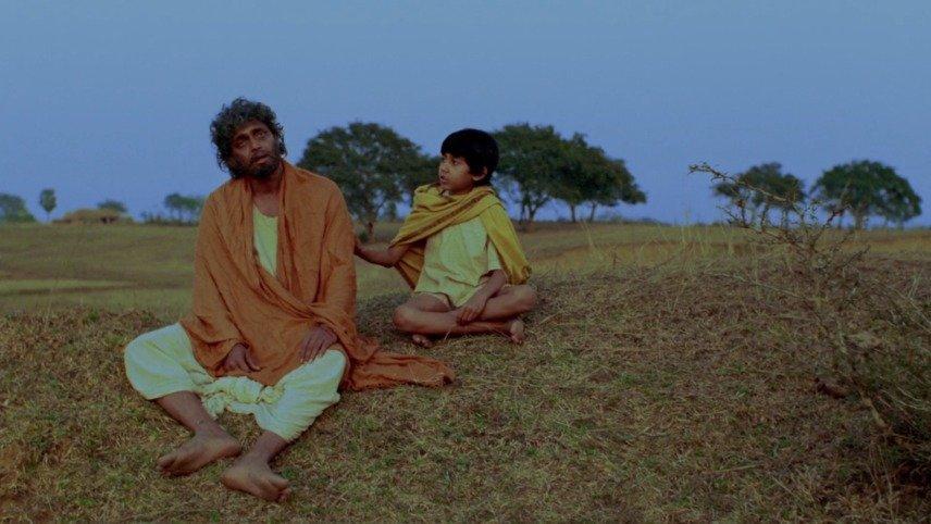 Buddhadeb Dasgupta Movies - Tahader Katha
