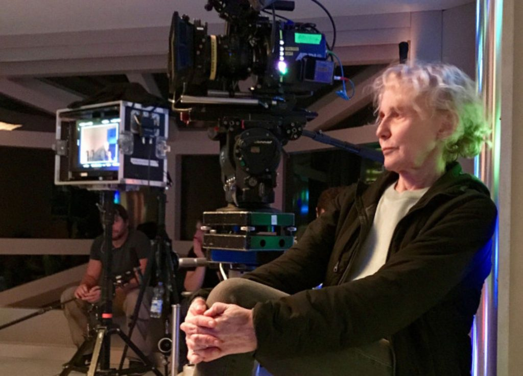 Claire Denis - All time great female filmmakers
