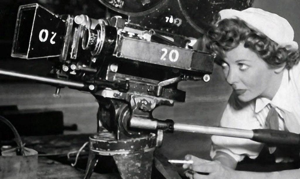 Ida Lupino all time greatest female filmmaker