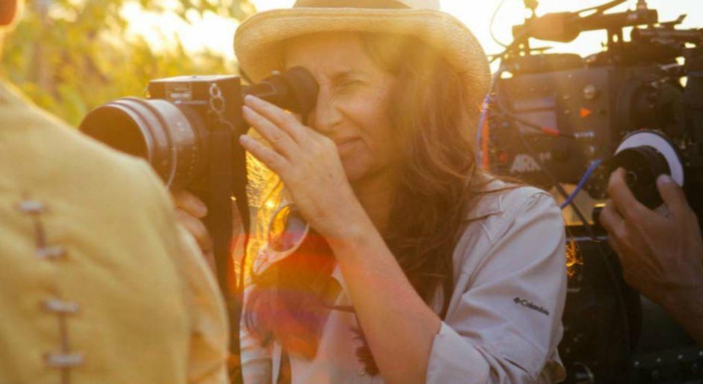 Lucrecia Martel all time great female filmmaker