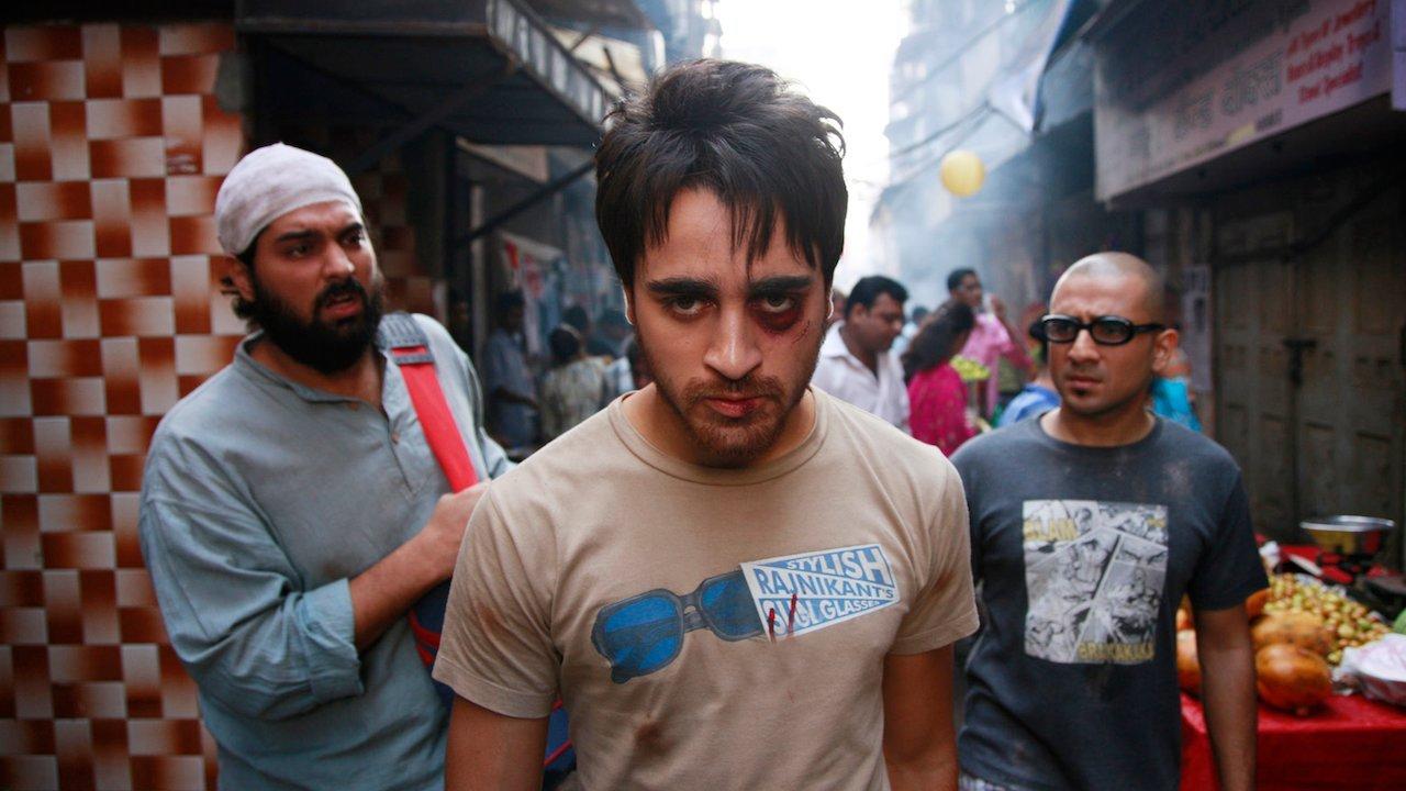 Ludo On Netflix - Delhi Belly