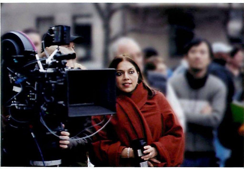 Mira Nair Great Female Filmmakers