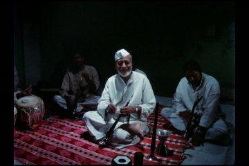 Sange Meel Se Mulaqat Bismillah Khan