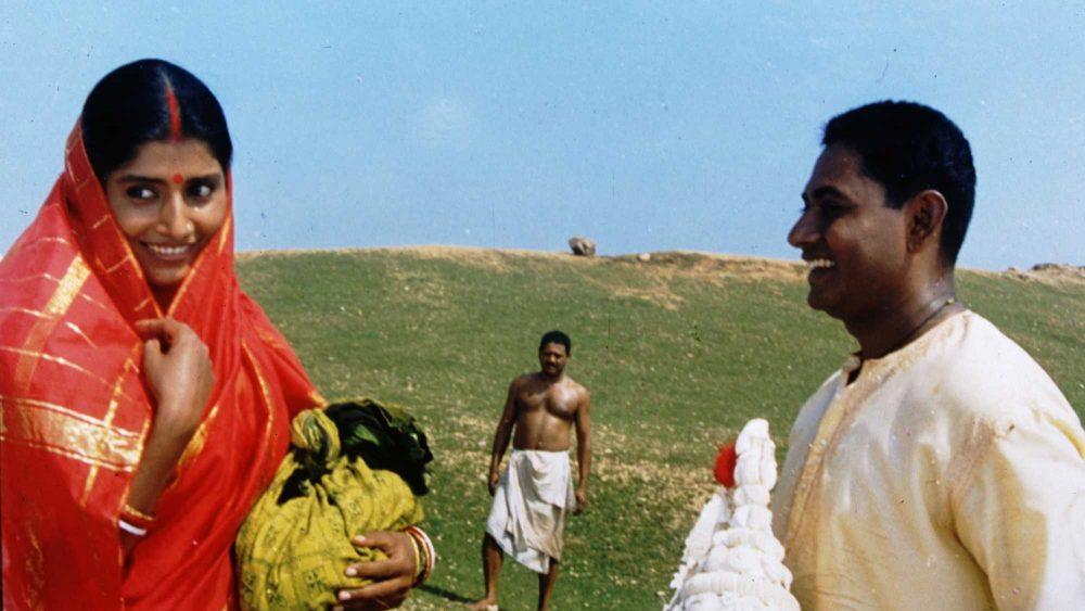 Uttara (The Wrestlers, 2000)