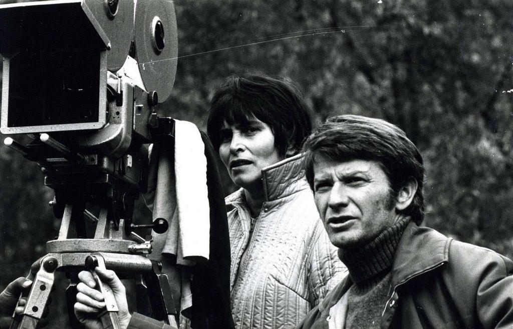 Věra Chytilová Great Female Filmmakers
