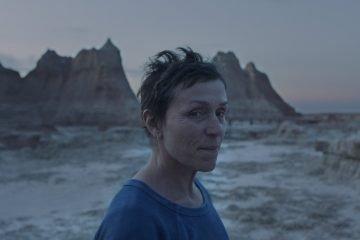 BAFTA - Nomadland