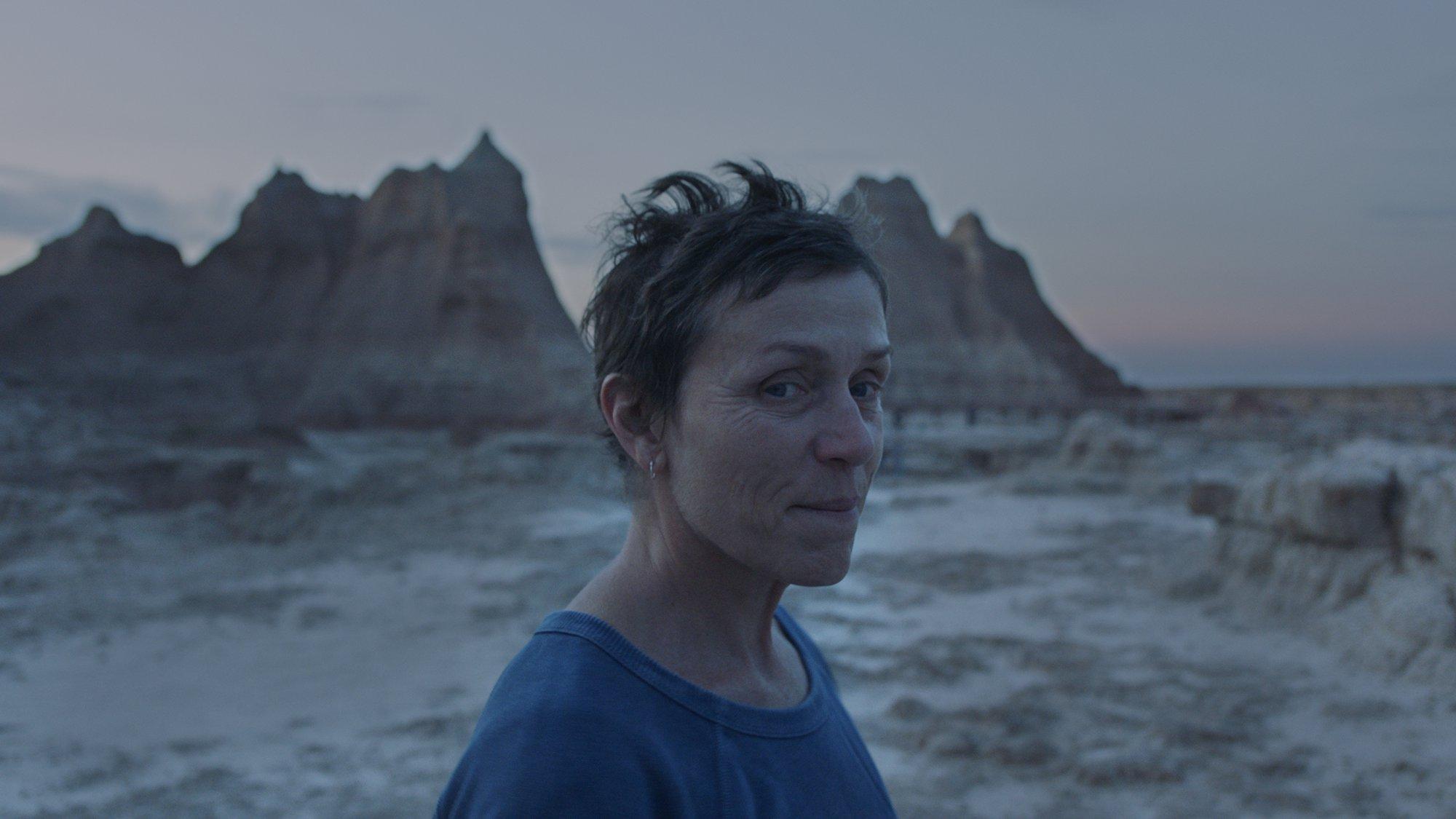 Best Films of 2020 - Nomadland