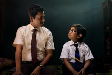 Best Hindi Films Of 2020 - Serious Men