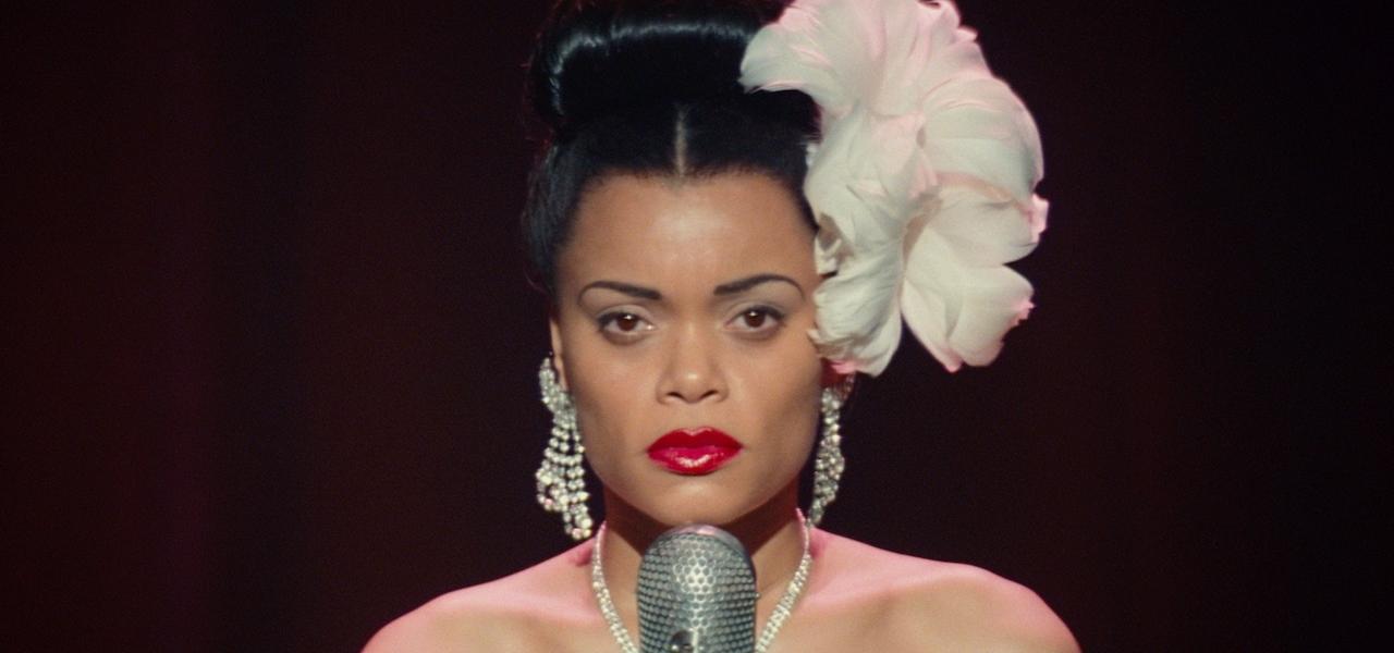 HULU ORIGINAL FILMS - The United States vs. Billie Holiday