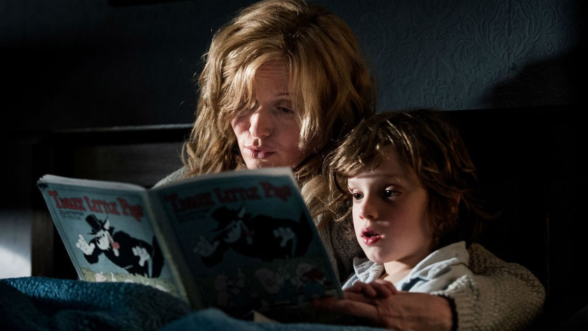 Horror Movies of the Decade (2010s) - The Babadook