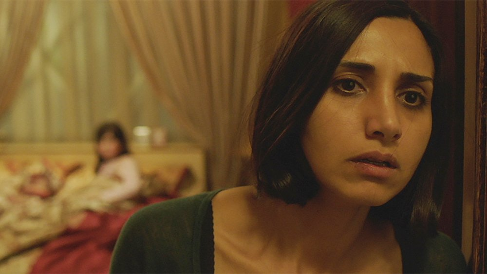 Horror Movies of the Decade (2010s) - Under the Shadow