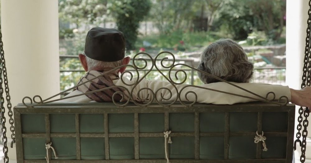 Still from Qissa-e-Parsi - One of the most charming Indian Documentaries