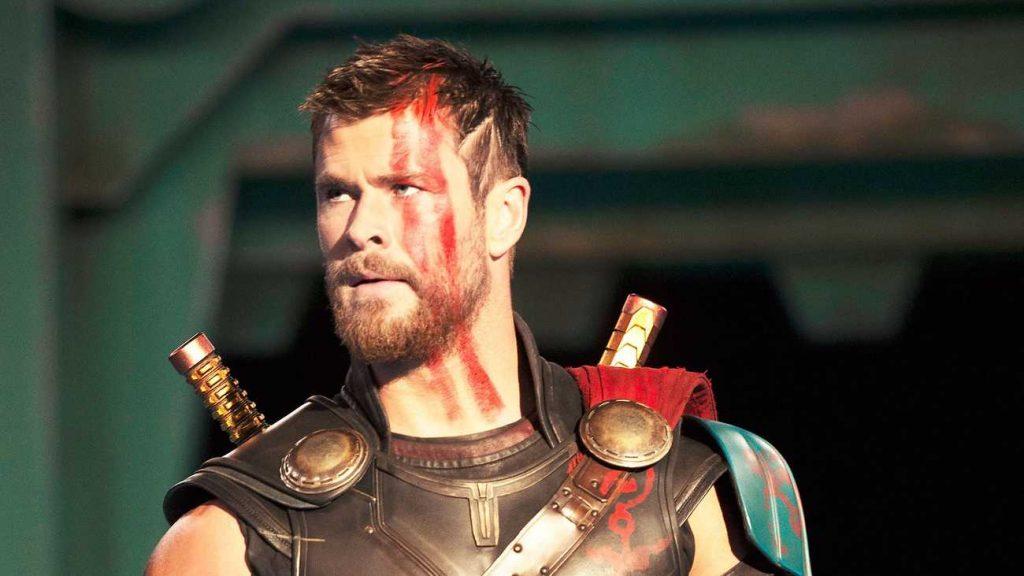 Taika Waititi 2 Thor Ragnarok