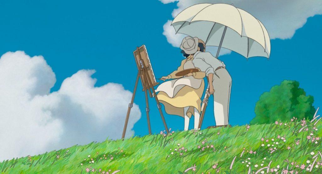 Studio Ghibli's most ambitious The Wind Rises